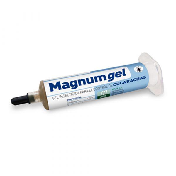magnumgel