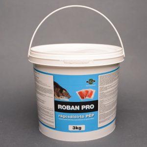 Roban Pro Rágcsálóirtó PÉP 3kg
