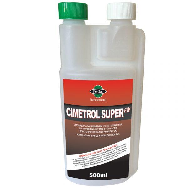 CIMETROL SUPER EW 500ML_sz